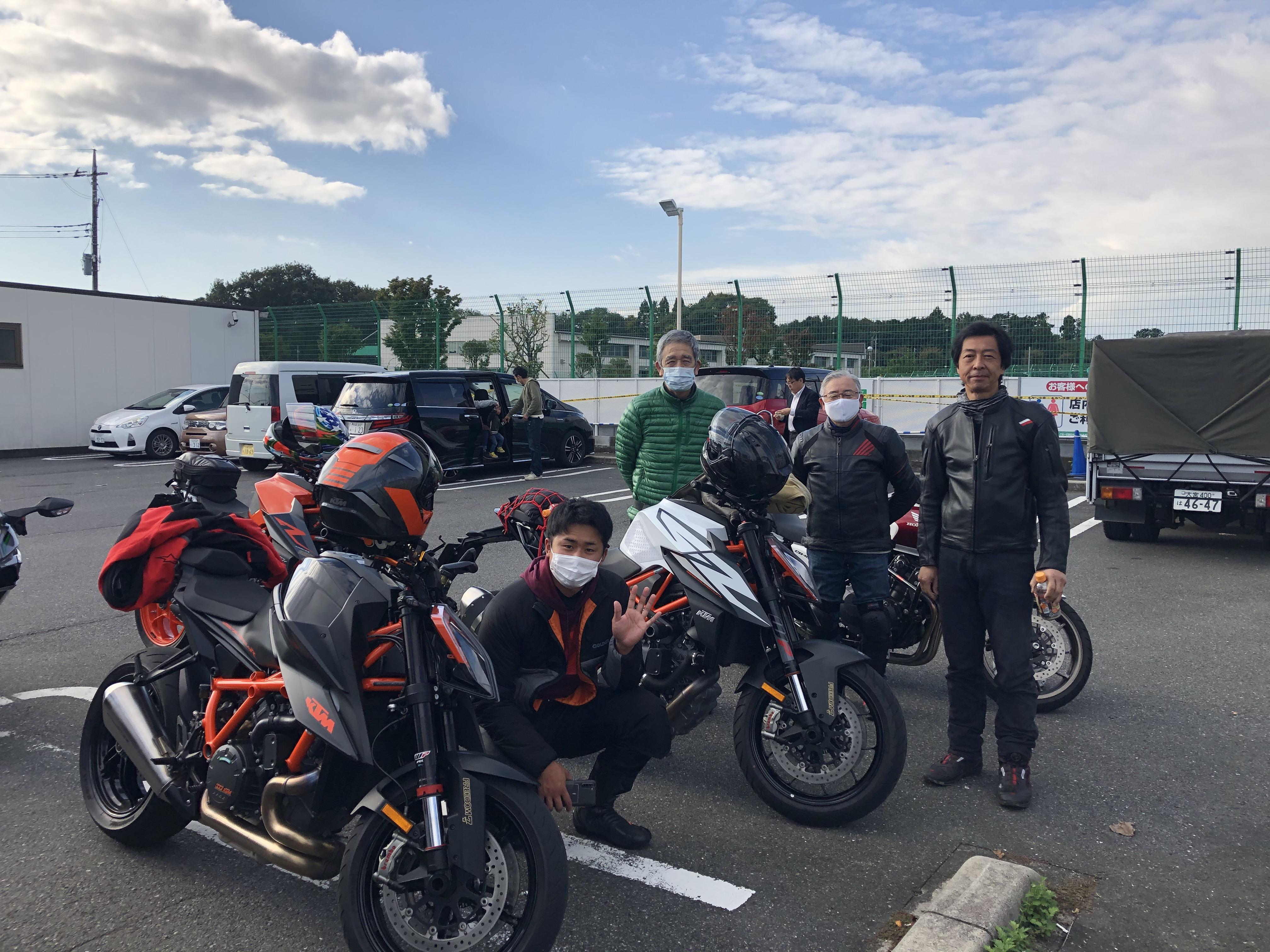 ツーリング コロナ 新型コロナで吹き飛んだ、バイク料金割引とETC二輪車「ツーリングプラン」の行方